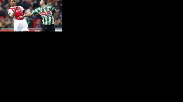 Eredivisie Live gaat veranderen in FOX Sports Eredivisie