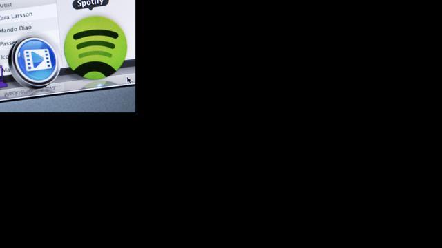 LG rust audio- en videospelers uit met Spotify