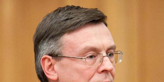 Oekraïne verwacht vrijhandelszone met EU