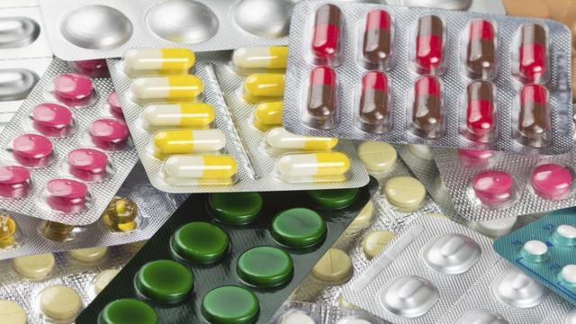 CU wil af van medicijnresten in riool