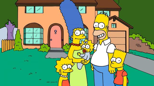 Disney+ biedt The Simpsons na klachten aan in oude 4:3-beeldverhouding