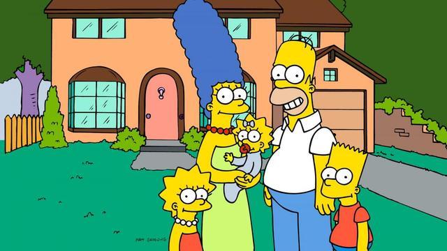 Goodfellas-acteur Frank Sivero klaagt The Simpsons aan