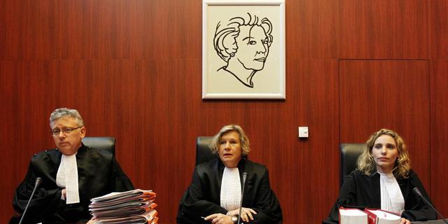 Verdachten zaak gedode grensrechter blijven vastzitten