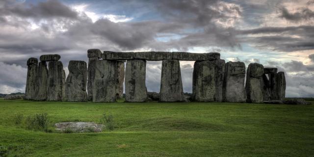 Opzienbarende ontdekking bij Stonehenge