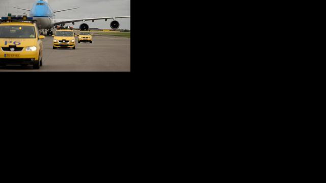 Schiphol overweegt bod op Braziliaans vliegveld