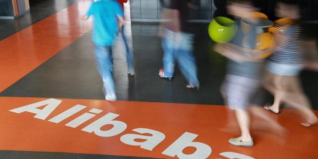 Luxemerken verwijten Alibaba verkoop van namaakgoederen