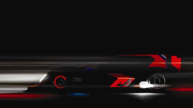 Alpine doet mee aan 24-uursrace Le Mans