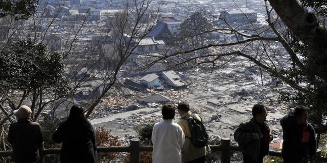 Fukushima staat voor nieuwe 'noodsituatie'