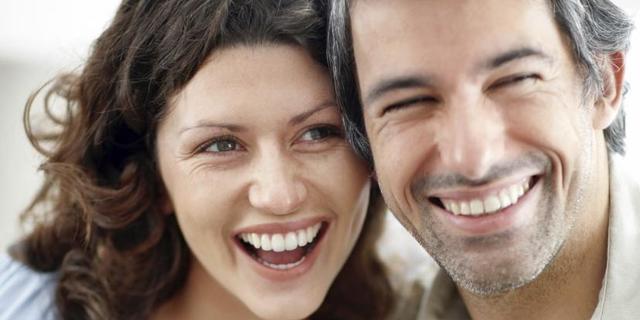 'Ware liefde is te vinden bij vijfde partner'