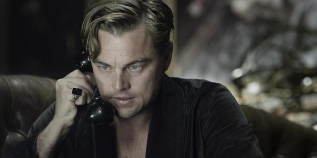 The Great Gatsby - Baz Luhrmann