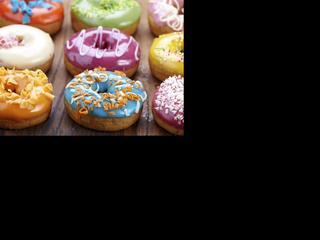 Dunkin' Donuts overweegt aanbod aan te passen aan lokale markt