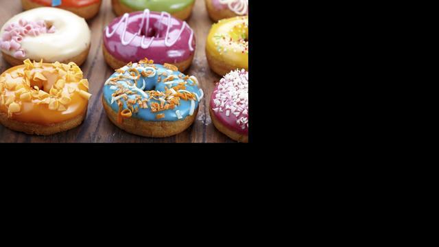 Dunkin' Donuts opent in april twee vestigingen in Rotterdam