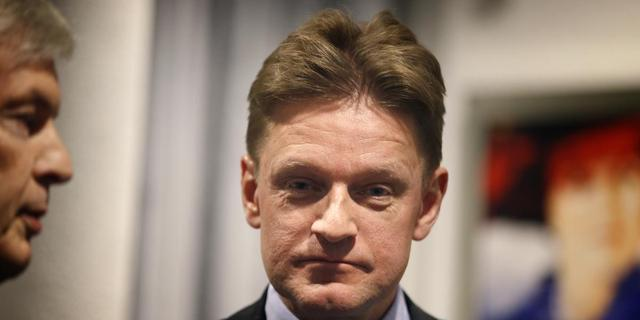'OM verdenkt VVD'ers Rob Bats en Piet Ploeg van corruptie'