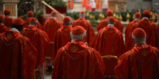 Duizenden bij zaligverklaring maffiamartelaar Italië