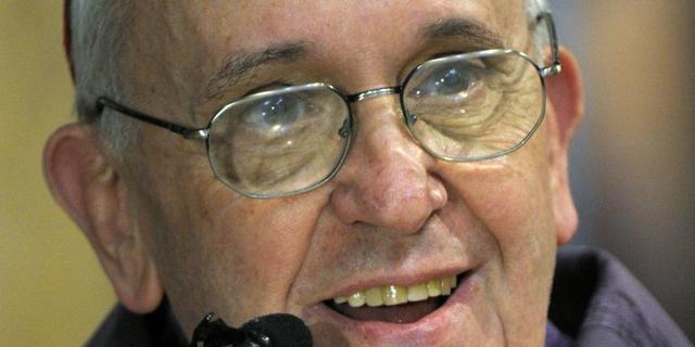 Bergoglio: conservatief en sociaal bewogen
