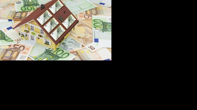'Verplicht eigen geld bij aanschaf huis'