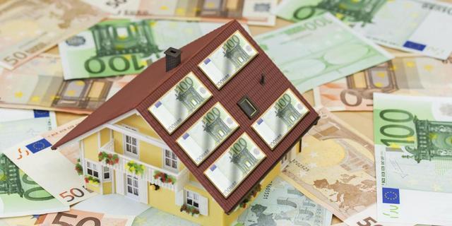 Gedwongen huizenverkoop met helft omhoog