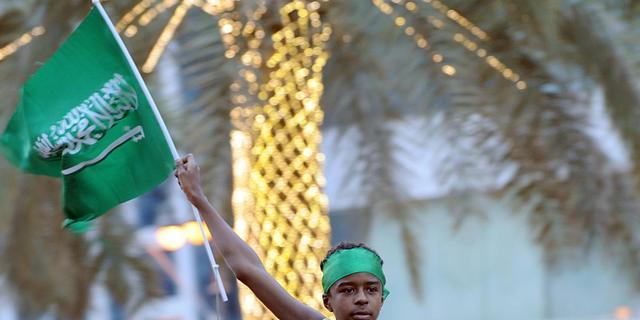 'Saudi-Arabië stuurt 30.000 militairen naar Iraakse grens'