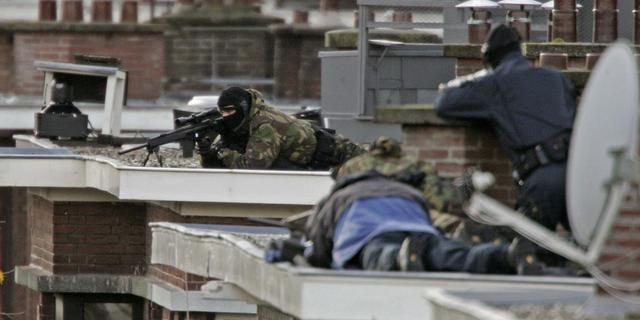 Nederland kent 4 dreigingsniveaus terrorisme