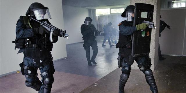 Speciaal gezant terrorismebestrijding benoemd