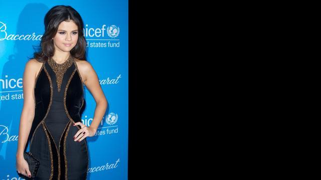 'Selena Gomez wil niet in film Justin Bieber'