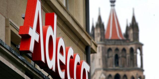 Meer winst voor Adecco