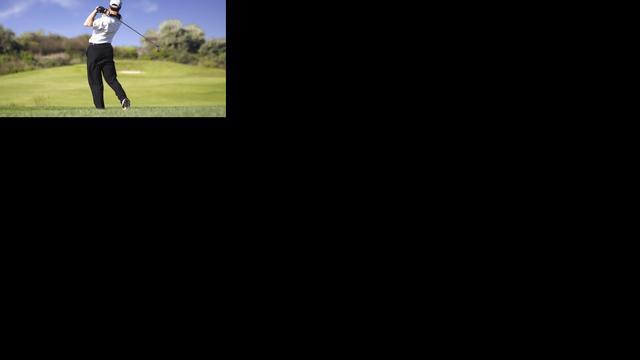 Golfers zamelen 10.500 euro in voor Stichting KiKa