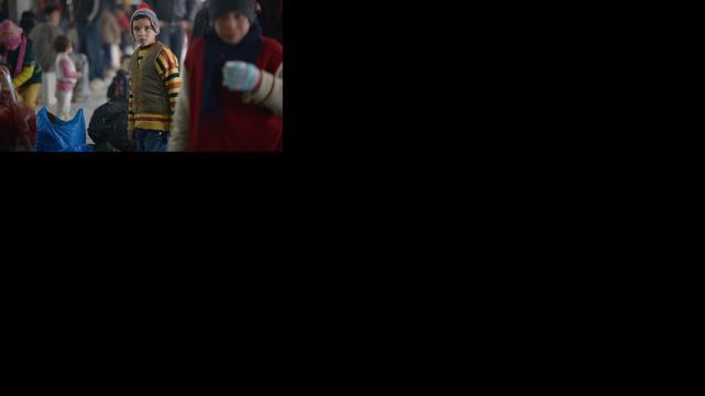 Koenders luidt noodklok over vluchtelingen Jordanië