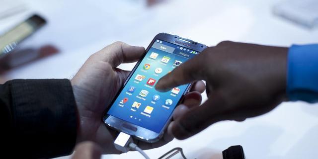 T-Mobile start met voorverkoop Galaxy S4