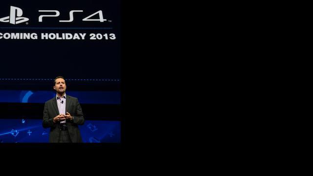 PS4 al op 29 oktober in de winkels volgens Ubisoft