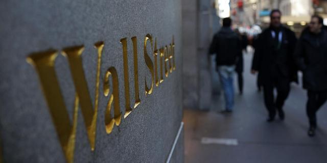 Wall Street sluit met lichte winsten