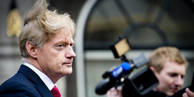 'Zorg voor moeder staatssecretaris Van Rijn stuk beter'