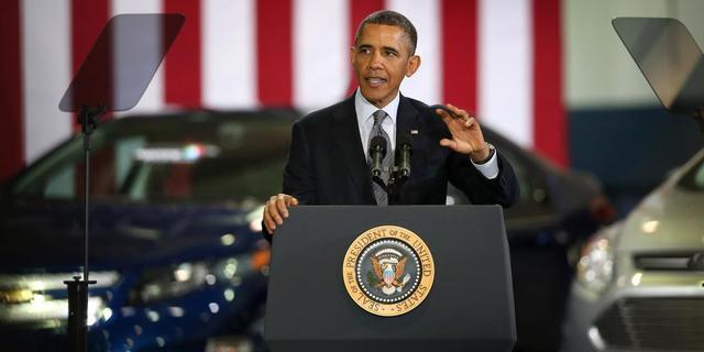 Obama feliciteert Willem-Alexander