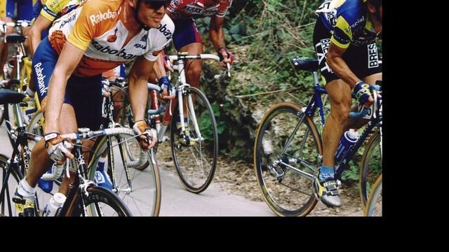 Oud-Raborenner Sörensen bekent dopinggebruik