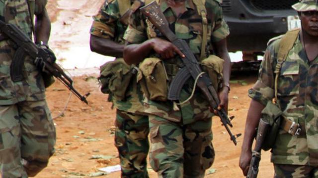 Leger Nigeria doodt 74 leden Boko Haram