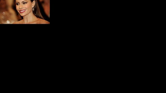 Sofia Vergara vreest 'ontzettend' voor meer rimpels