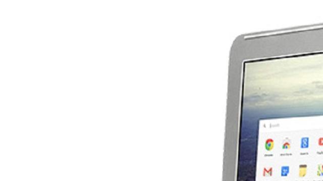 'Samsung werkt aan Chromebook met qhd-resolutie'