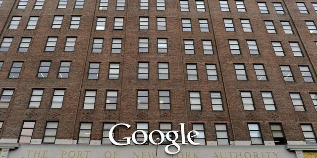 'Google ontwikkelt kneedbare en buigbare smartphone'