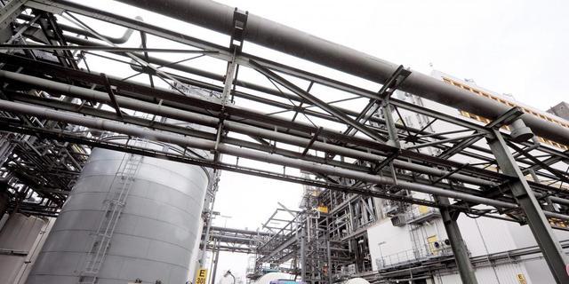 Opnieuw incident chemische fabriek BASF in de Meern