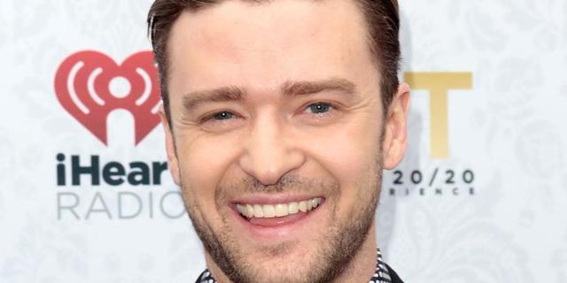 Justin Timberlake gebruikte drugs op festival