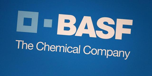 BASF ziet lichtpuntjes