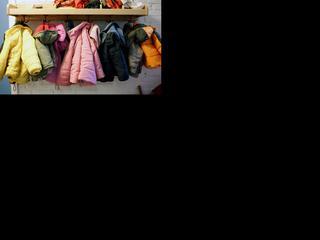 Ongeveer tweeduizend kinderen krijgen een winterjas en schoenen