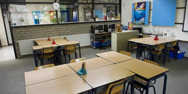 'Gezamenlijk bestuur redt kleine scholen'
