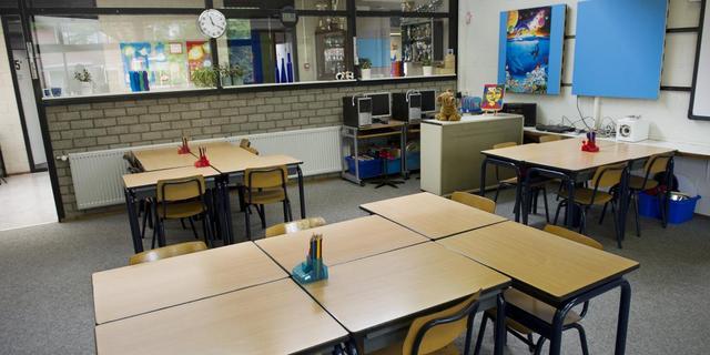 Na 'zwarte' Amsterdamse basisschool vaker geen diploma