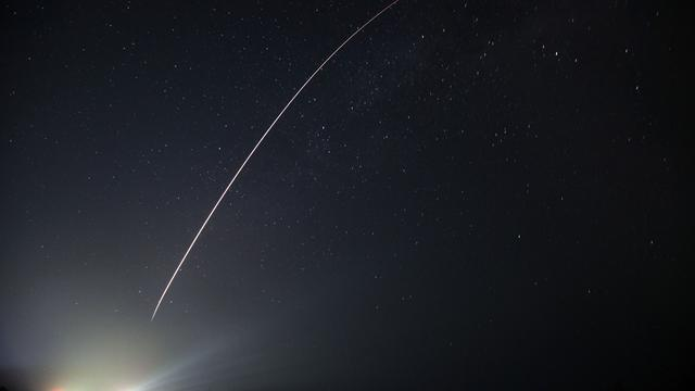 Ruimtesonde verlaat zonnestelsel