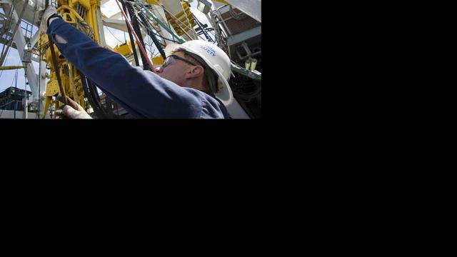 Dodelijk ongeval op gasplatform bij Nederlandse kust
