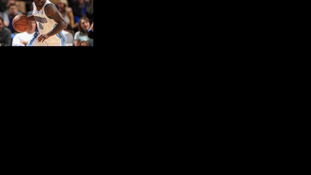 Denver Nuggets wint opnieuw in NBA