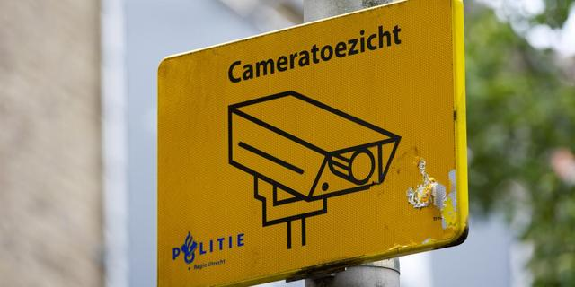 Winkeliers willen verruiming cameratoezicht