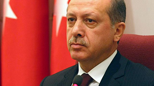 Erdogan roept op tot vertrek Assad