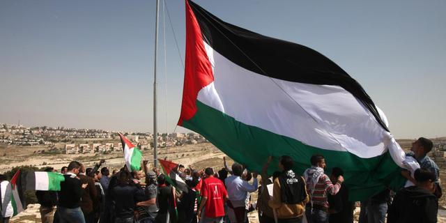 Israël en Palestijnen gaan wekelijks onderhandelen